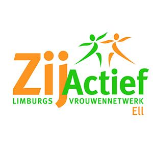 Zij Actief logo Ell 300 x 300 pixsels