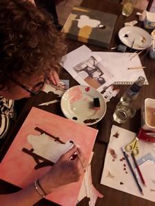 schilderen met Kristel_3