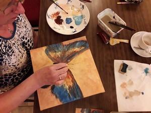 schilderen met Kristel_7