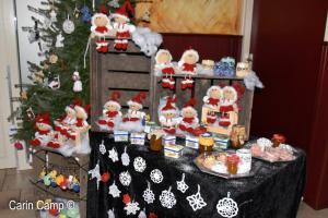 Kerstmarkt 2018  (9)