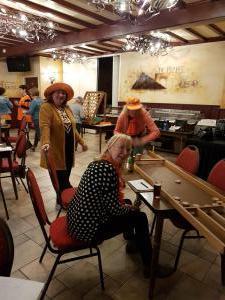Oranje avond (3)